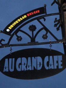 Au Grand Cafe